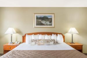 Ramada Ely, Hotely  Ely - big - 12