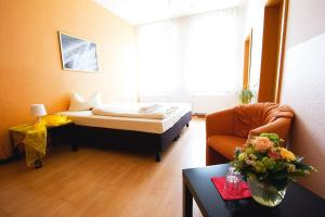 Hotel & Apartments Altstadtperle