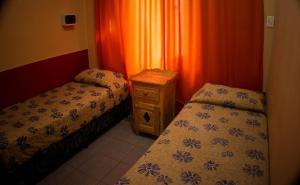 Trotamundos Hostel, Vendégházak  San Rafael - big - 4