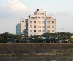 Inuyamakan, Ryokans  Inuyama - big - 1