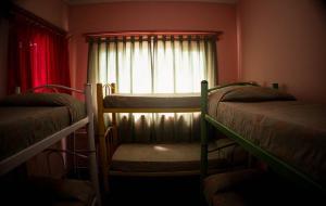 Trotamundos Hostel, Vendégházak  San Rafael - big - 8