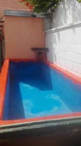 Trotamundos Hostel, Vendégházak  San Rafael - big - 12
