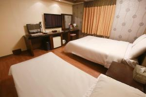 obrázek - Charmant Hotel Suwon