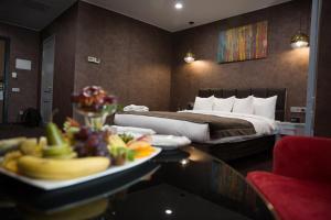 Отель Maqan Almaty - фото 22