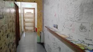 Trotamundos Hostel, Vendégházak  San Rafael - big - 11