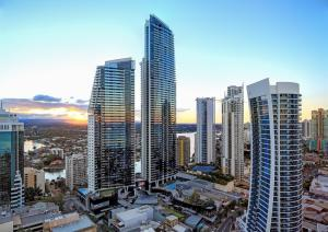 GCHR Circle on Cavil - Surfers Paradise, Queensland, Australia