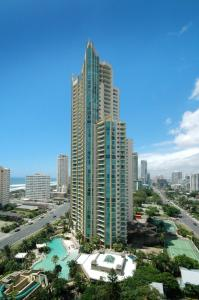 GCHR Sun City - Surfers Paradise, Queensland, Australia