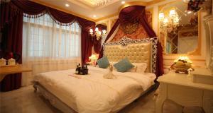 Fa Er Sai Huang Jia Resort