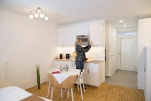Villa Seilern Appartements - Apartment - Katrin - Bad Ischl