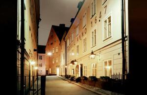 Annex 1647 - Hotel - Stockholm