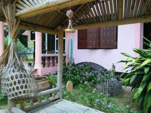 Ada's Place, Гостевые дома  Ubon Ratchathani - big - 37