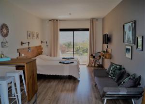 Aparthotel Camp El Planet, Hotely  Alfaz del Pi - big - 6