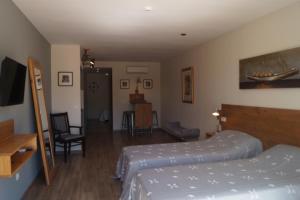 Aparthotel Camp El Planet, Отели  Альфас-дель-Пи - big - 9