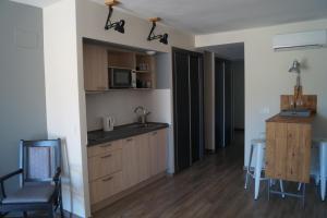 Aparthotel Camp El Planet, Hotely  Alfaz del Pi - big - 10