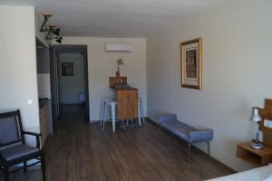 Aparthotel Camp El Planet, Отели  Альфас-дель-Пи - big - 11