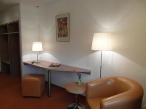Hotel am Springhorstsee, Отели  Гроссбургведель - big - 13