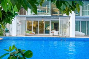 My Resort Huahin B101 Pool Access