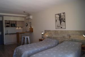 Aparthotel Camp El Planet, Отели  Альфас-дель-Пи - big - 12