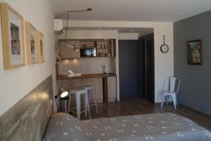 Aparthotel Camp El Planet, Hotely  Alfaz del Pi - big - 13