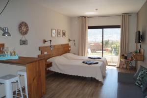 Aparthotel Camp El Planet, Отели  Альфас-дель-Пи - big - 14