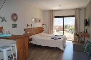 Aparthotel Camp El Planet, Hotely  Alfaz del Pi - big - 14