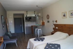 Aparthotel Camp El Planet, Отели  Альфас-дель-Пи - big - 15