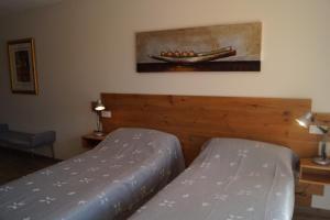 Aparthotel Camp El Planet, Отели  Альфас-дель-Пи - big - 16