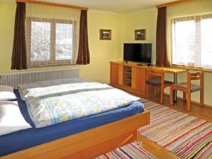 Haus Bergblick 130W, Appartamenti  Zell am See - big - 4