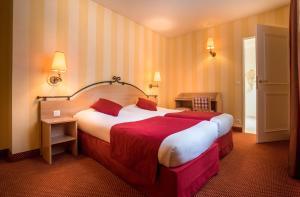 Париж - Hotel Delambre