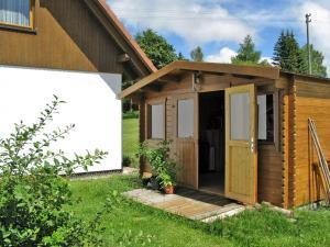 Haus Hinze 200S, Apartmány  Ibach - big - 4