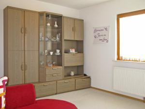 Haus Hinze 200S, Apartmány  Ibach - big - 10