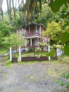 Гостевой дом Руфина - фото 4