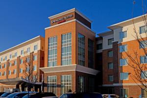 Nearby hotel : Spring Hill Suites Minneapolis-St. Paul