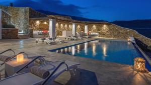 Mykonos Panormos Villas & Suites, Ville  Panormos Mykonos - big - 150