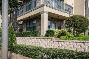 Enchanted Bella Piazza - Three Bedroom Condominium 813, Apartments  Davenport - big - 1