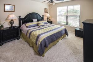 Enchanted Bella Piazza - Three Bedroom Condominium 813, Apartments  Davenport - big - 6