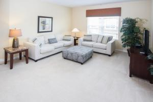 Maingate Viz Cay - Three Bedroom Condominium 307, Ferienwohnungen  Orlando - big - 5