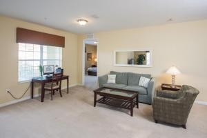 Maingate Viz Cay - Three Bedroom Condominium 307, Ferienwohnungen  Orlando - big - 11
