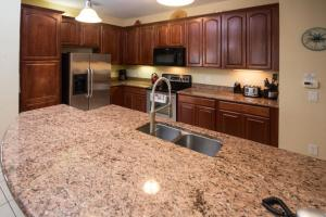 Maingate Viz Cay - Three Bedroom Condominium 307, Ferienwohnungen  Orlando - big - 10