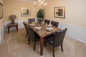 Maingate Viz Cay - Three Bedroom Condominium 307, Ferienwohnungen  Orlando - big - 9