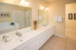 Maingate Viz Cay - Three Bedroom Condominium 307, Ferienwohnungen  Orlando - big - 6