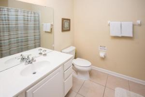 Maingate Viz Cay - Three Bedroom Condominium 307, Ferienwohnungen  Orlando - big - 13