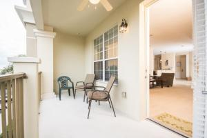 Maingate Viz Cay - Three Bedroom Condominium 307, Ferienwohnungen  Orlando - big - 12