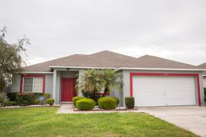 Heavenly Venture - Four Bedroom Home - Kissimmee