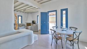 Mykonos Panormos Villas & Suites, Ville  Panormos Mykonos - big - 7