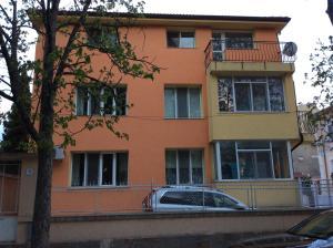 Lililand Apartments