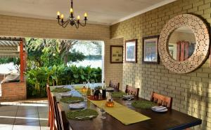 River View Lodge, Lodges  Kasane - big - 29