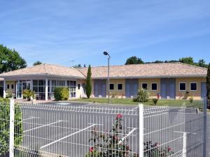 Fasthôtel - Saint Emilion Est