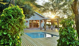 River View Lodge, Lodges  Kasane - big - 23
