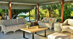 River View Lodge, Lodges  Kasane - big - 31